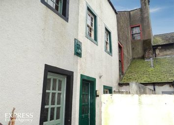 Thumbnail 1 bed terraced house for sale in Market Place, Workington, Cumbria