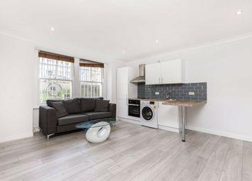Grittleton Road, London W9. 1 bed flat
