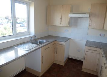 Thumbnail 2 bedroom flat to rent in Lilian Close, Hellesdon, Norwich