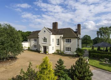 Thumbnail 6 bedroom detached house for sale in Slaugham, West Sussex
