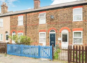 Thumbnail 3 bedroom terraced house for sale in Macers Lane, Broxbourne