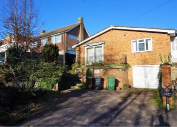 3 bed detached bungalow for sale in The Street, Bearsted ME14