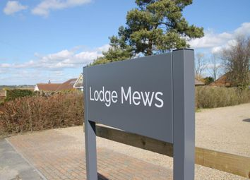 Thumbnail 1 bed flat to rent in The Lodge Mews, Burnt Yates, Harrogate