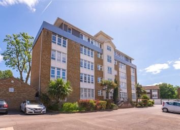 Thumbnail 2 bed flat for sale in Warren Fields, Valencia Road, Stanmore