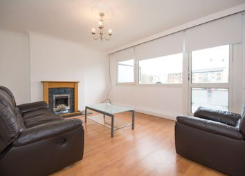 Thumbnail 3 bed duplex to rent in Wandsworth Road, Battersea