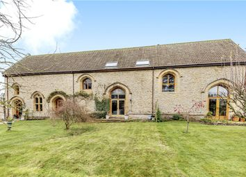 Thumbnail 4 bed terraced house for sale in Manor Farm, West Coker, Yeovil, Somerset