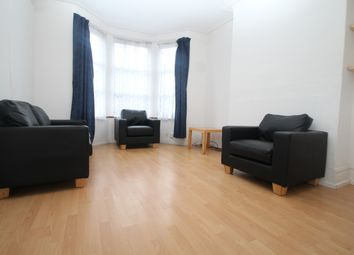 Thumbnail 4 bedroom terraced house to rent in Perth Road, Wood Green