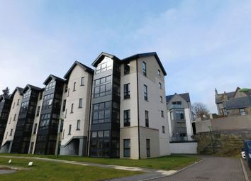 Thumbnail 3 bed flat for sale in Castle Gardens, Barrock Street, Thurso, Caithness