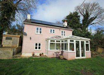 Thumbnail 2 bed detached house for sale in Meidrim, Carmarthen, Carmarthenshire