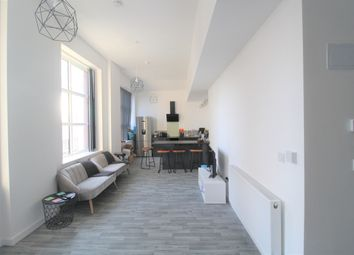 Thumbnail 4 bed shared accommodation to rent in Gordon Street, Preston