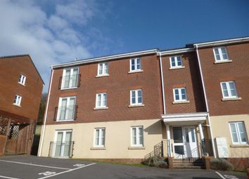 Thumbnail 1 bed flat to rent in Geraint Jeremiah Close, Neath