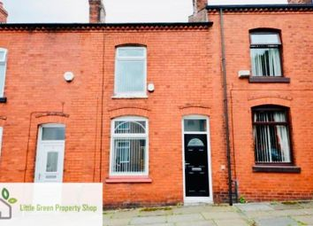 2 bed terraced house for sale in Windermere Street, Wigan WN1
