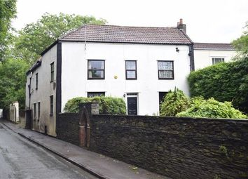 Thumbnail 4 bedroom terraced house for sale in Frenchay Park Road, Stapleton, Bristol