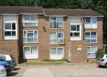 Thumbnail 2 bed flat to rent in Tattershall Drive, Hemel Hempstead