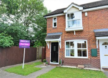 Thumbnail 2 bed end terrace house for sale in Hawnby Grove, Sutton Coldfield
