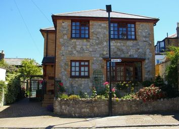 Thumbnail 3 bedroom detached house for sale in Church Street, Seaview