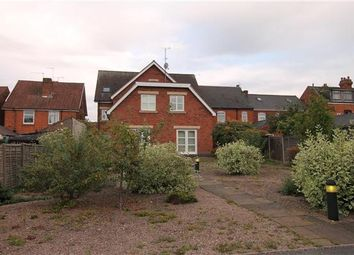 Thumbnail 1 bed flat for sale in Mount Pleasant, Redditch, Mount Pleasant, Redditch