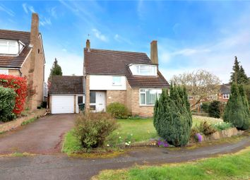 Thumbnail 3 bed detached house for sale in Little How Croft, Abbots Langley