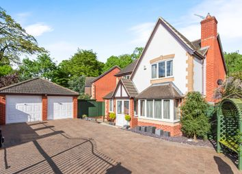 Thumbnail 4 bed detached house for sale in Westwood Road, Bawtry, Doncaster