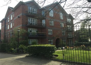 Thumbnail 2 bed flat to rent in Windermere House, Mossley Hill, Liverpool, Merseyside