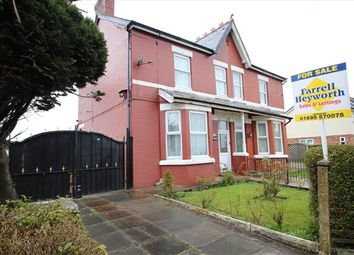 Thumbnail 2 bed property for sale in Station Road, Ormskirk