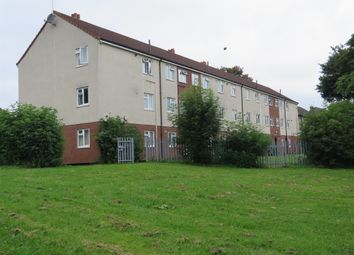 Thumbnail 2 bedroom flat for sale in Wellstone Avenue, Bramley, Leeds