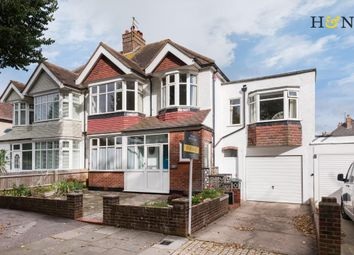 Thumbnail 5 bed property for sale in Wish Road, Hove