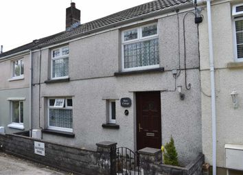 Thumbnail 3 bed cottage for sale in Gardde, Llwynhendy, Llanelli