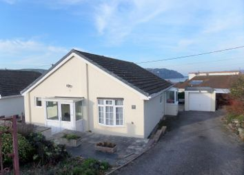 Thumbnail 3 bed detached bungalow for sale in Glan Y Mor, Glan Conwy, Colwyn Bay