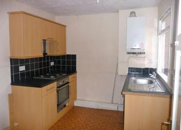 Thumbnail 2 bed terraced house to rent in Elephant Lane, St Helens