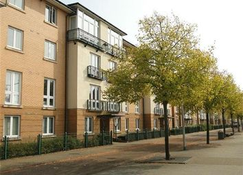 Thumbnail 2 bedroom flat to rent in Roma House, Lloyd George Avenue, Cardiff Bay