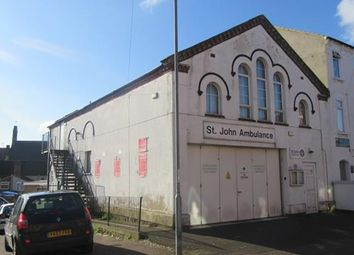 Thumbnail Commercial property for sale in St John Ambulance, 6 Knox Road, Wellingborough, Northamptonshire