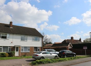 Thumbnail 2 bed flat for sale in Bourne Court, Rectory Lane, Byfleet, West Byfleet