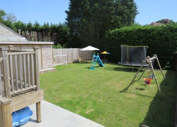 Thumbnail 3 bed detached bungalow for sale in Willow Drive, Polegate