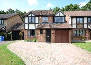 Abingdon Road, Sandhurst, Berkshire GU47. 4 bed detached house