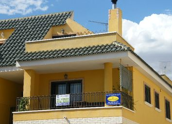 Thumbnail 2 bed maisonette for sale in Don Pelayo, Daya Vieja, Alicante, Valencia, Spain