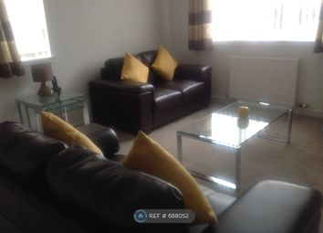 Thumbnail 2 bedroom flat to rent in Ashdale Court, Westhill