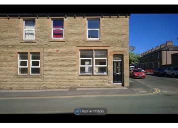 Thumbnail 1 bed flat to rent in Nuttall Street, Accrington