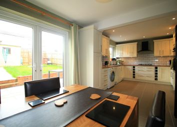 Thumbnail 4 bed terraced house for sale in Bathford Close, Eastbourne
