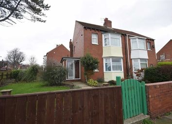 Thumbnail 2 bed semi-detached house for sale in Reading Road, South Shields