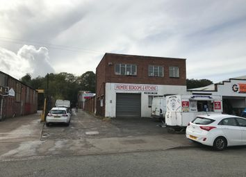 Thumbnail Warehouse for sale in Hainge Road, Tividale, Oldbury