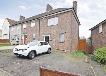 Thumbnail 3 bed end terrace house for sale in Pontefract Road, Downham, Bromley
