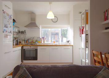 Thumbnail 1 bed flat for sale in Lionel Road North, Brentford