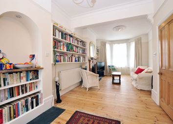Thumbnail 4 bed terraced house to rent in Arundel Terrace, London