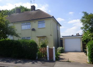 Thumbnail 3 bed semi-detached house to rent in Bramerton Road, Bilborough, Nottingham
