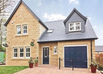 Thumbnail 4 bed property for sale in The Warwick - The Pastures, Hambleton