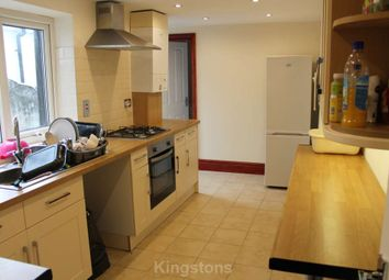 Thumbnail 4 bedroom detached house to rent in Treharris Street, Roath, Cardiff