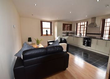 4 bed flat to rent in Arundel Street, Sheffield S1
