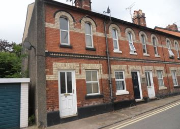 Thumbnail 2 bed terraced house to rent in Old Gloucester Road, Ross-On-Wye