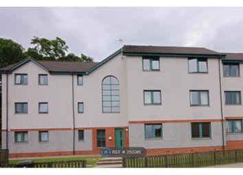 Thumbnail 2 bed flat to rent in Millburn, Inverness